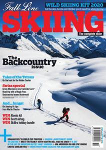 Fall-Line Skiing – January 2020