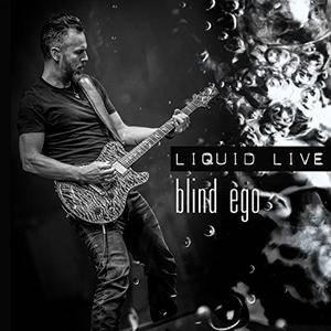Blind Ego - Liquid (Live) (2017)
