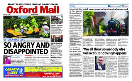 Oxford Mail – June 28, 2019
