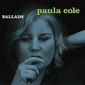 Paula Cole - Ballads (2017)
