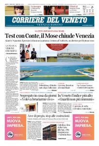Corriere del Veneto Vicenza e Bassano – 11 luglio 2020
