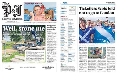 The Press and Journal Aberdeen – June 17, 2021