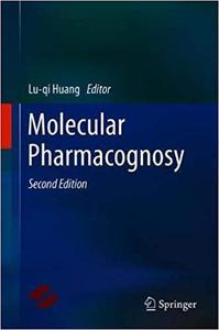 Molecular Pharmacognosy Ed 2