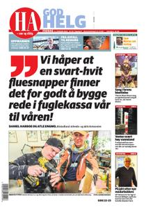Halden Arbeiderblad – 21. februar 2020