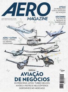 Aero Magazine Brasil - agosto 2020