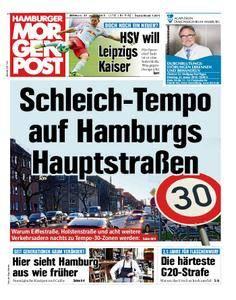Hamburger Morgenpost - 10. Januar 2018