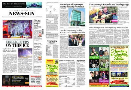 Lake County News-Sun – February 15, 2019