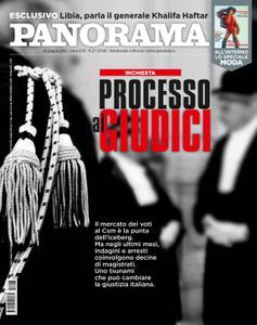 Panorama Italia - 26 giugno 2019