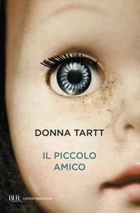 Donna Tartt - Il piccolo amico
