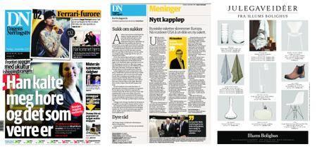 Dagens Næringsliv – 01. desember 2017