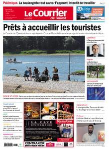 Le Courrier de l'Ouest Angers – 18 juin 2021