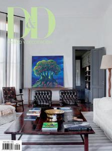 D&D Diseño y Decoración - Septiembre 2019