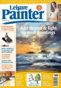 Leisure Painter - June 2017