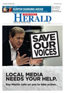 Newcastle Herald - October 14, 2020