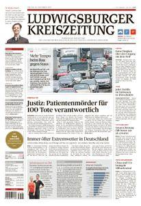 Ludwigsburger Kreiszeitung - 10. November 2017