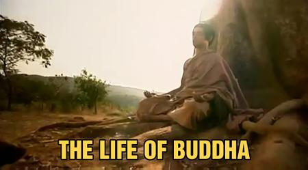BBC - The Life of Buddha (2003)