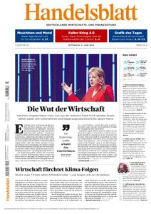 Handelsblatt - 05. Juni 2019