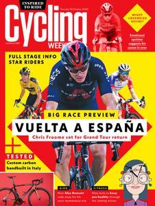 Cycling Weekly - October 15, 2020