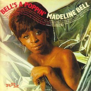 Madeline Bell - Bell's A Poppin' (1967) Reissue 2004