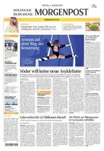 Solinger Morgenpost – 04. Januar 2019