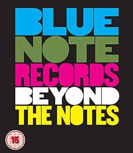 Blue Note Records: Beyond the Notes (2018)