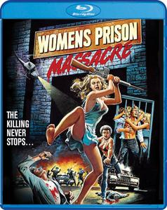 Women's Prison Massacre (1983) Blade Violent - I violenti