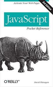 JavaScript Pocket Reference (Repost)