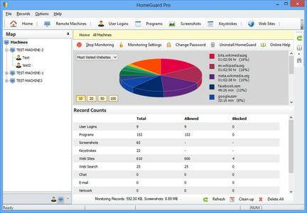 HomeGuard Professional Edition 2.6.3 (x86/x64)