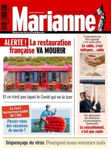 Marianne - 23 Juillet 2021