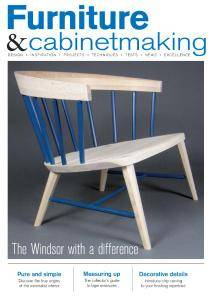 Furniture & Cabinetmaking - Issue 266 - January 2018