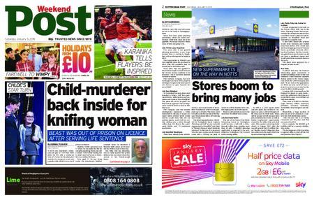 Nottingham Post – January 05, 2019