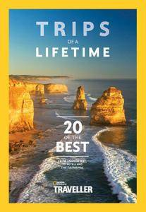 National Geographic Traveller UK – Trips of a Lifetime 2018