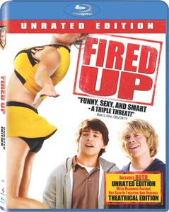 Fired Up! (2009) + Extras