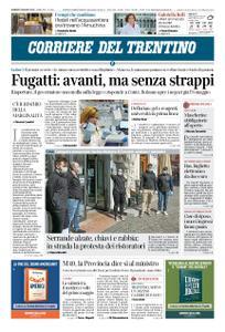 Corriere del Trentino – 01 maggio 2020