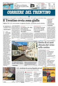 Corriere del Trentino – 21 novembre 2020
