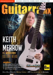 GuitarraMX - No. 20 2020