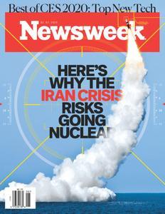 Newsweek USA - February 07, 2020
