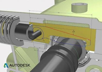 Autodesk Inventor (Pro) 2017 R3