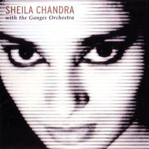 """Sheila Chandra with The Ganges Orchestra - """"This Sentence Is True"""" (The Previous Sentence Is False) (2001)"""