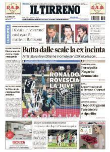 Il Tirreno Livorno - 4 Aprile 2018