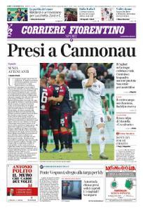 Corriere Fiorentino La Toscana – 11 novembre 2019