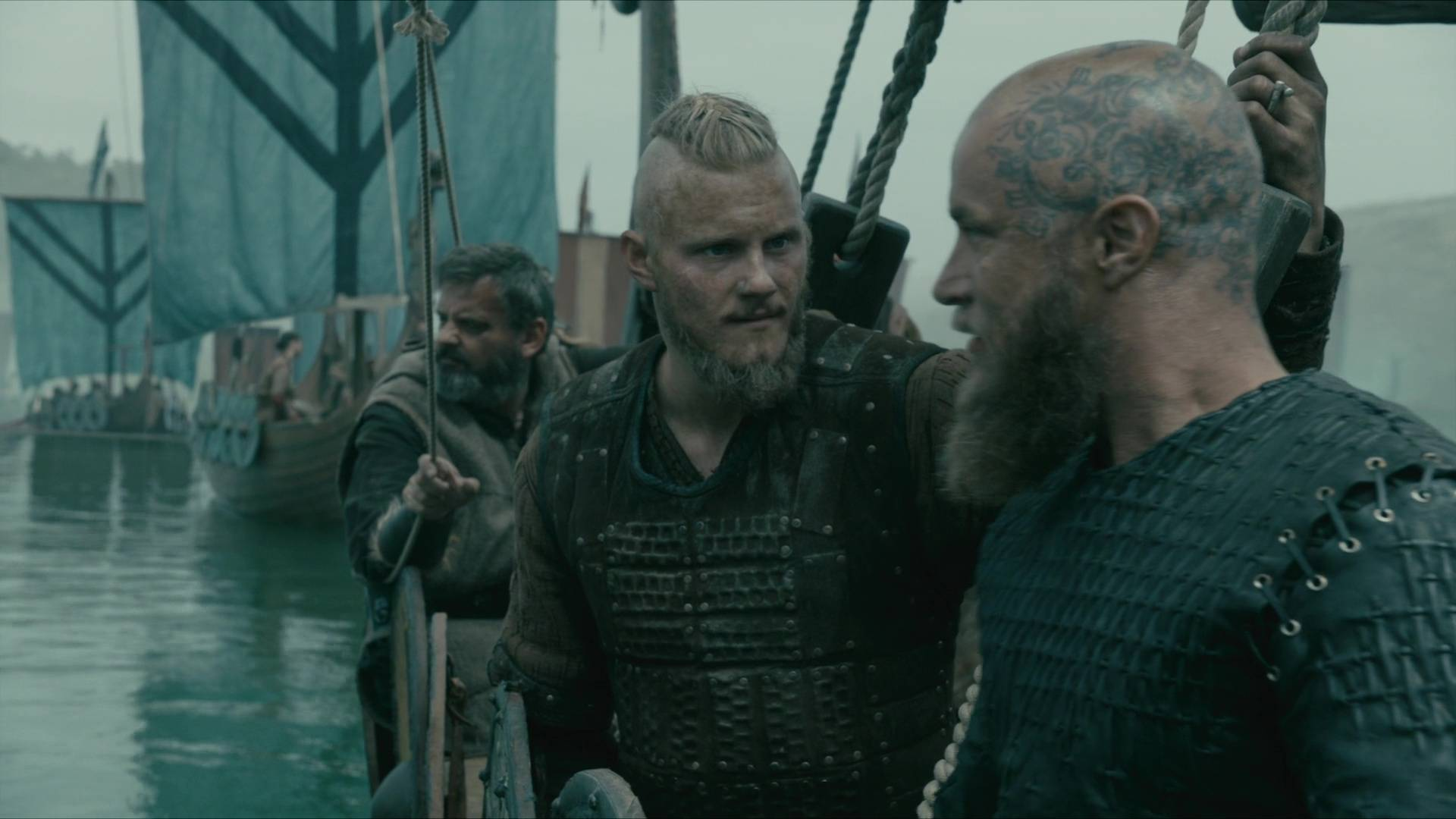 Vikings S04 (2017)