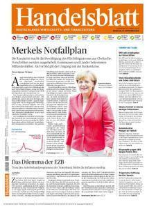Handelsblatt - 01. September 2015