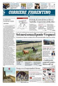 Corriere Fiorentino La Toscana – 22 novembre 2018
