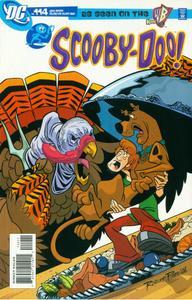 Scooby-Doo 2007-01 114 ctc