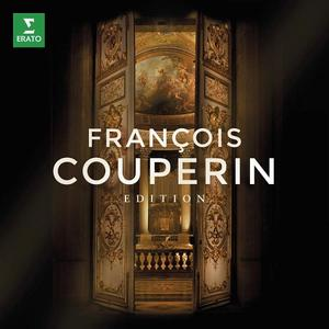 Francois Couperin Edition (2018) (16 CDs Box Set)