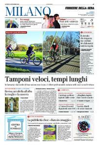 Corriere della Sera Milano – 23 novembre 2020