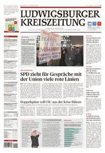 Ludwigsburger Kreiszeitung - 05. Dezember 2017