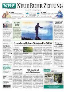 NRZ Neue Ruhr Zeitung Essen-Postausgabe - 01. Februar 2018