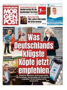 Hamburger Morgenpost – 14. April 2020